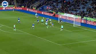 Preview image for Mwepu scores first Brighton goal