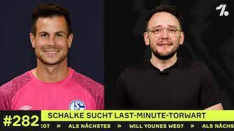 Vorschaubild für Schalke sucht Last-Minute-Torwart