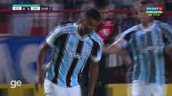 Imagem de visualização para Melhores momentos de Atlético Goianiense x Grêmio