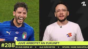 Vorschaubild für uve vor Verpflichtung von Europameister?
