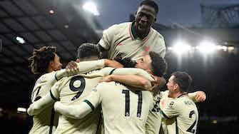 Vorschaubild für 5:0! Liverpool und Klopp demütigen ManUnited