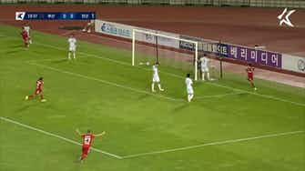 Preview image for An Byong-jun's acrobatic assist against Ansan