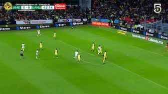 Imagen de vista previa para La victoria del América por 1-0 ante Tigres