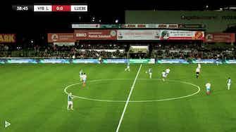 Vorschaubild für 4-Tore-Derby findet keinen Sieger | VfB Lübeck vs. Phönix Lübeck | Regionalliga Nord Gruppe Nord