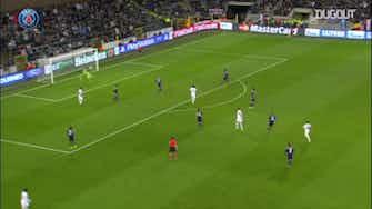 Image d'aperçu pour Le but somptueux d'Ibrahimovic contre Anderlecht