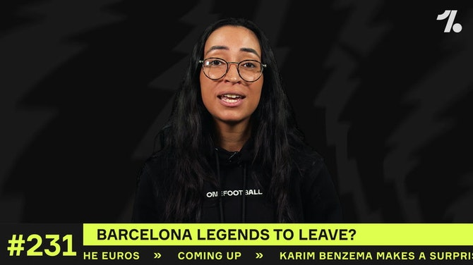 Which Barça LEGENDS could leave the club this summer?