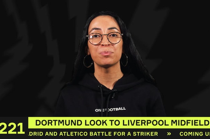 Which Liverpool midfielder could Dortmund sign?