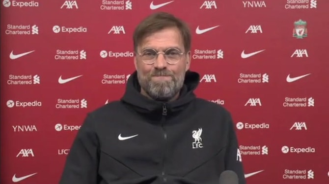Preview image for Things needs to change with the social media boycott! Jurgen Klopp