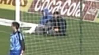 Imagem de visualização para Golaço de falta de Ronald Koeman contra o Cádiz