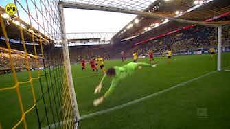 Image d'aperçu pour Les meilleurs arrêts de Gregor Kobel à Dortmund