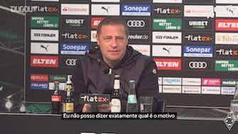"""Imagem de visualização para Eberl: """"Em dias bons, podemos ser um perigo para o Bayern de Munique"""""""