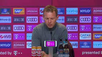 """Vorschaubild für Nagelsmann: Lewandowski ist """"Top of the Top"""""""