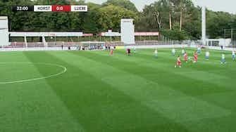 Vorschaubild für Norderstedt setzt Ausrufezeichen!   Eintracht Norderstedt vs. 1. FC Phönix Lübeck   Regionalliga Nord Gruppe Nord