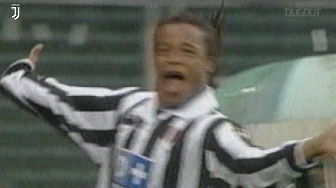 Preview image for Incredible Goals:  Edgar Davids Vs Bologna