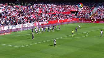 Preview image for Highlights: Sevilla 5-3 Levante