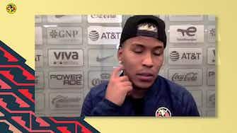Imagen de vista previa para Roger Martínez habla en la previa del Clásico ante Chivas