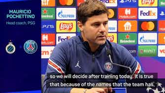 Preview image for Chelsea spent more than PSG - Pochettino