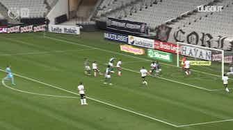 Imagem de visualização para Paredão! Veja as defesas de Cássio contra o Palmeiras no Paulistão