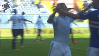 Vorschaubild für The best Sampdoria home goals at Atalanta