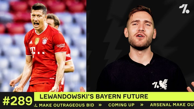 Preview image for Lewandowski's Future!