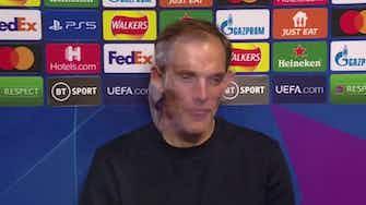 Image d'aperçu pour Chelsea - Décidément détendu, Tuchel se prend pour Freddie Mercury en conférence de presse
