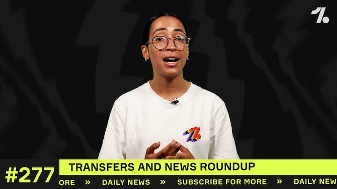 Preview image for Transfer update: Liverpool, Roma and more make moves!