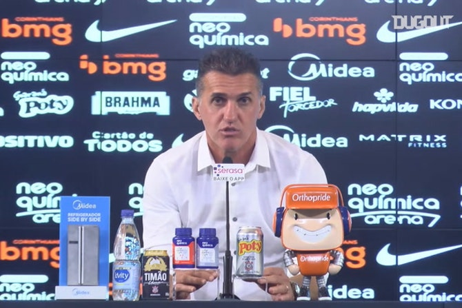 Mancini exalta importância de sequência de jogos em semana decisiva