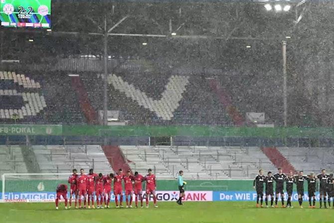Terzic bewundert Kiel und erklärt Matchplan