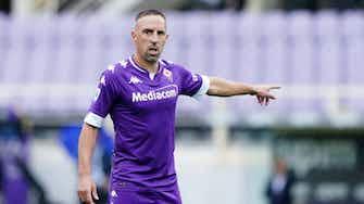 Vorschaubild für Transfer zum Aufsteiger: Ribery unterschreibt bei Salernitana