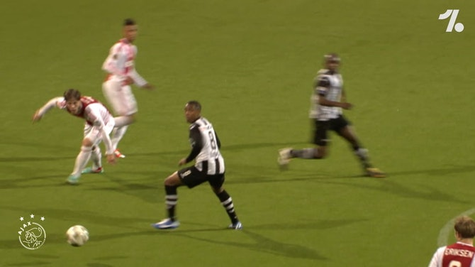 Preview image for Lasse Schöne's best moments for Ajax