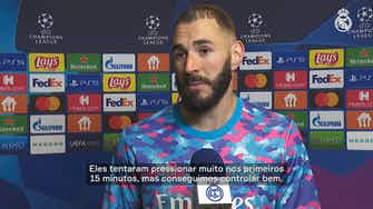Imagem de visualização para Benzema elogia e revela conselhos a Vini Jr. e Rodrygo no Real Madrid
