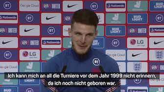 """Vorschaubild für Rice: """"Kroos darf seine Stärken nicht zeigen"""""""