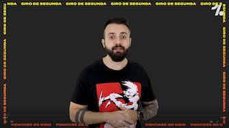 Imagem de visualização para Barcelona toma CHAPÉU e busca BRASILEIRO como opção!