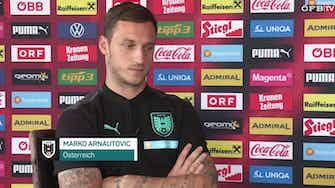 Vorschaubild für Mourinho-Aussage bringt Arnautovic zum Schmunzeln