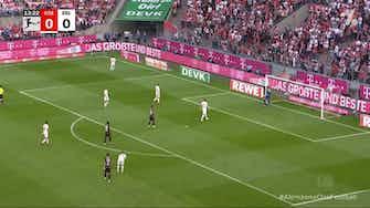 Imagem de visualização para Top cinco defesas da 5ª rodada do Campeonato Alemão de 2021/22