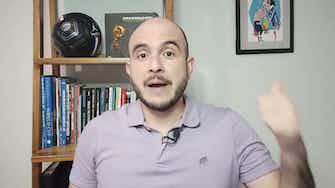 Imagen de vista previa para Jesús Bernal analiza el sorteo de la CONCACAF Liga Campeones 2021