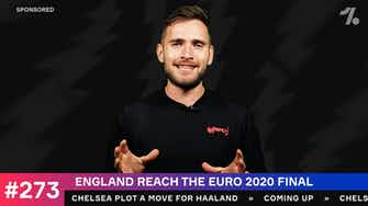 Preview image for England are Euro 2020 FINALISTS!