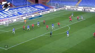 Vorschaubild für The best of Colley with Sampdoria