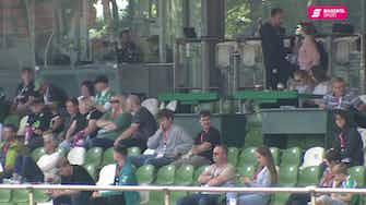 Vorschaubild für SV Werder Bremen - VfL Wolfsburg (Highlights)