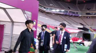 Preview image for Highlights: South Korea 0-0 Iraq