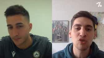 """Anteprima immagine per ESCLUSIVA Parla Musso: """"Inter o Roma? Non ascolto le voci, ma in caso di offerte…"""""""