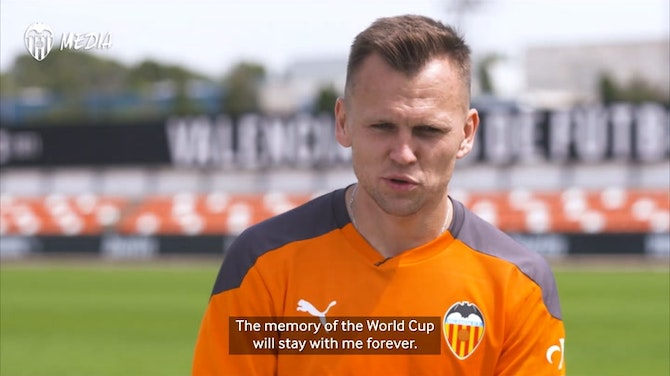 Cheryshev on representing Russia at the Euro 2020