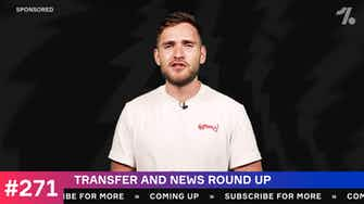 Preview image for Transfer round-up: Spurs, City and more make moves!