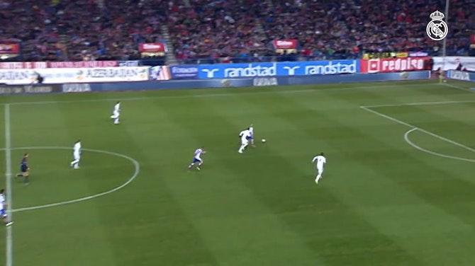 Image d'aperçu pour Les meilleurs gestes défensifs de Varane avec le Real Madrid