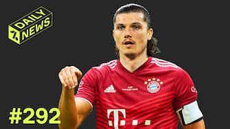 Vorschaubild für Sabitzer zum FC Bayern? Höwedes wird DFB-Teammanager!