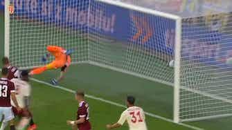 Vorschaubild für Monacos Sieg im Hinspiel gegen Sparta Prag