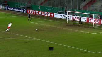 Image d'aperçu pour Pokal : les plus beaux buts et arrêts des 8e de finale