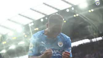 Image d'aperçu pour Le premier but de Manchester City contre Norwich