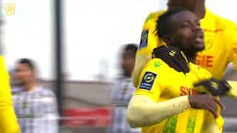 Image d'aperçu pour Résumé Angers 1-3 Nantes 2021