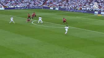 Imagen de vista previa para Los mejores goles contra Mallorca